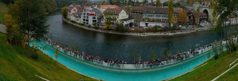 Barenpark,Bern, Switzerland