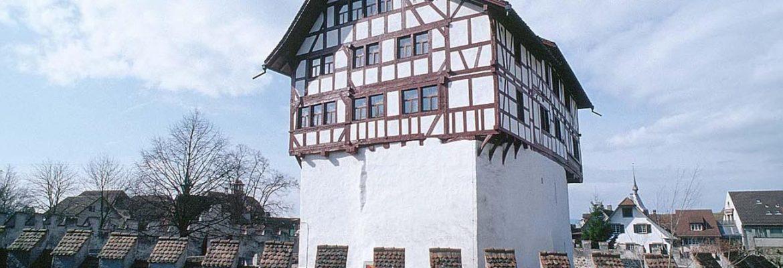 Zug Castle, Zug, Switzerland