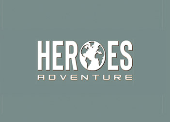 Heroes Of Adventure Logo