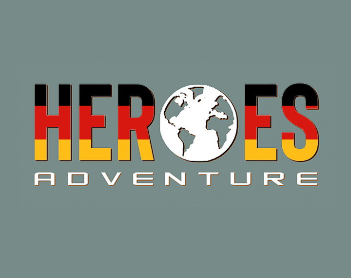 Heroes of Adventure Germany Logo 720