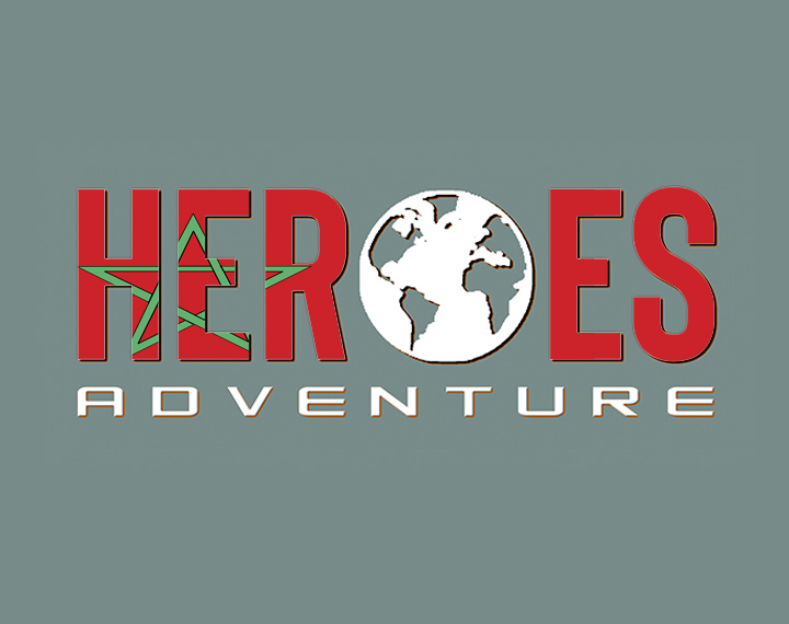 Heroes of Adventure Morocco