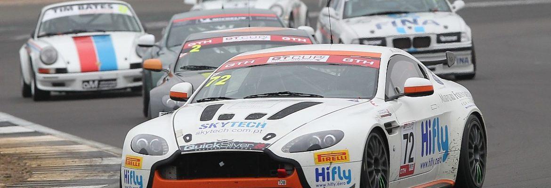 Mallory Park Racing Circuit (Real Motorsport Ltd)