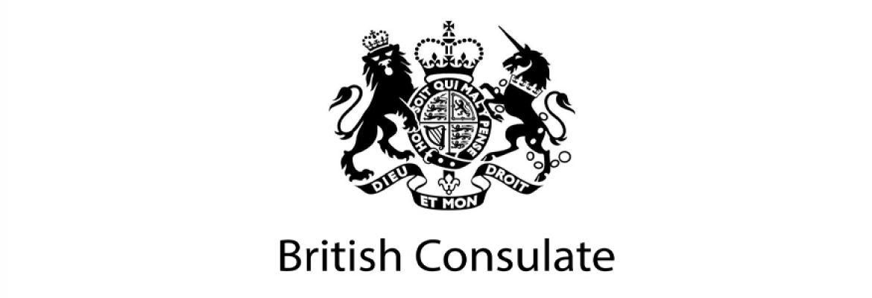 British Consulate General Sao Paulo, Brazil