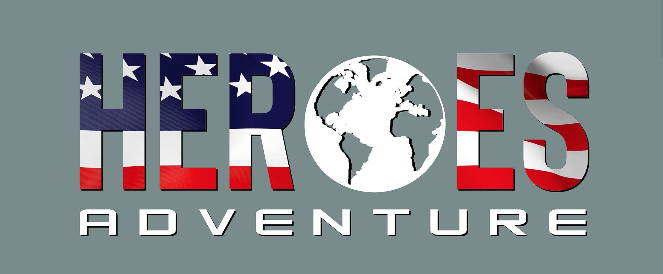 Heroes of Adventure USA Adventure Challenge