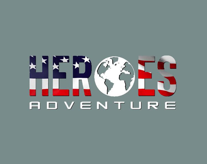 Heroes of Adventure USA Adventure Challenge © Monika Newbound